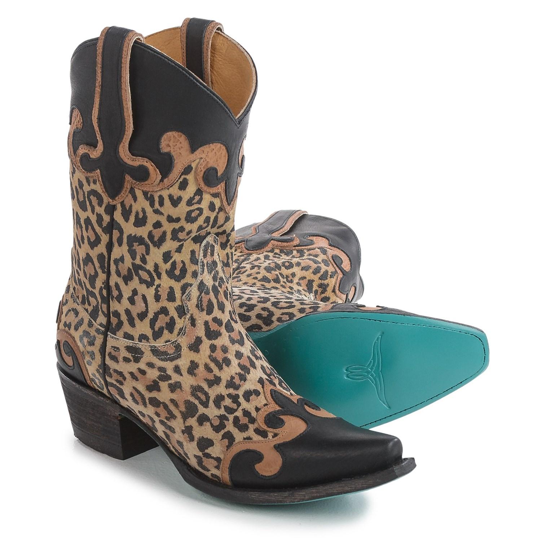 Lane Boots Dakota Cowboy Boots (For Women) - Save 59%