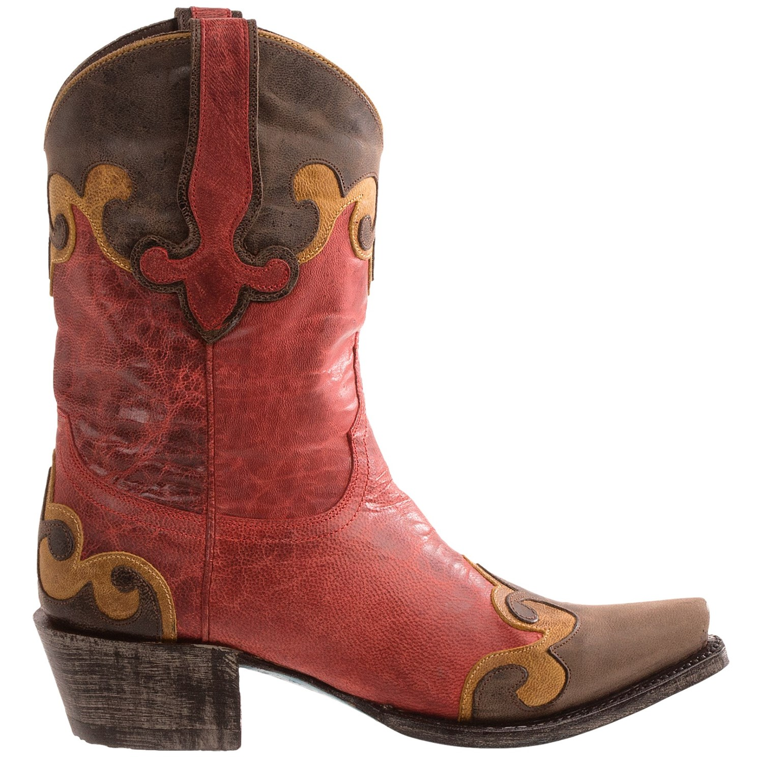 Lane Boots Dakota Cowboy Boots (For Women) - Save 59%