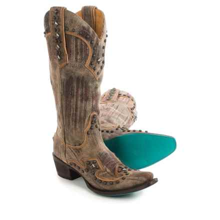 Women&39s Cowboy &amp Western Boots: Average savings of 62% at Sierra