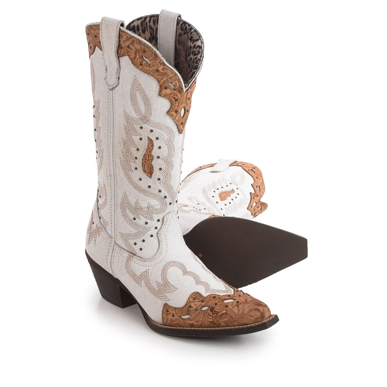 Women's Cowboy & Western Boots: Average savings of 49% at Sierra ...
