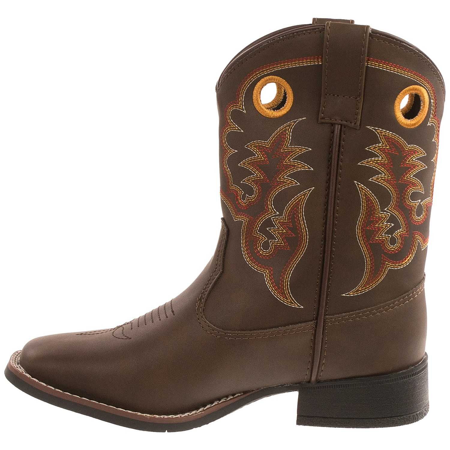Laredo Mahaska Cowboy Boots For Little Kids 9339a Save 40