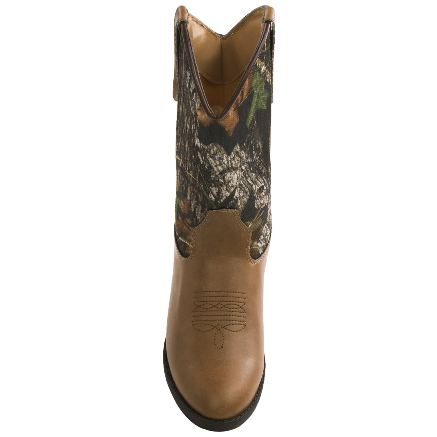 laredo woody cowboy boots for youth boys and 7205t