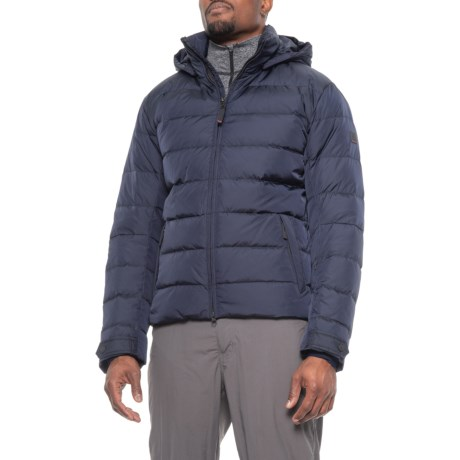 Lars3 Down Puffer Ski Jacket - Insulated (For Men) - NAVY (44 )