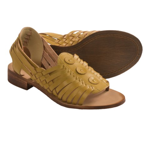 Latigo Runaway Sandals Leather (For Women)