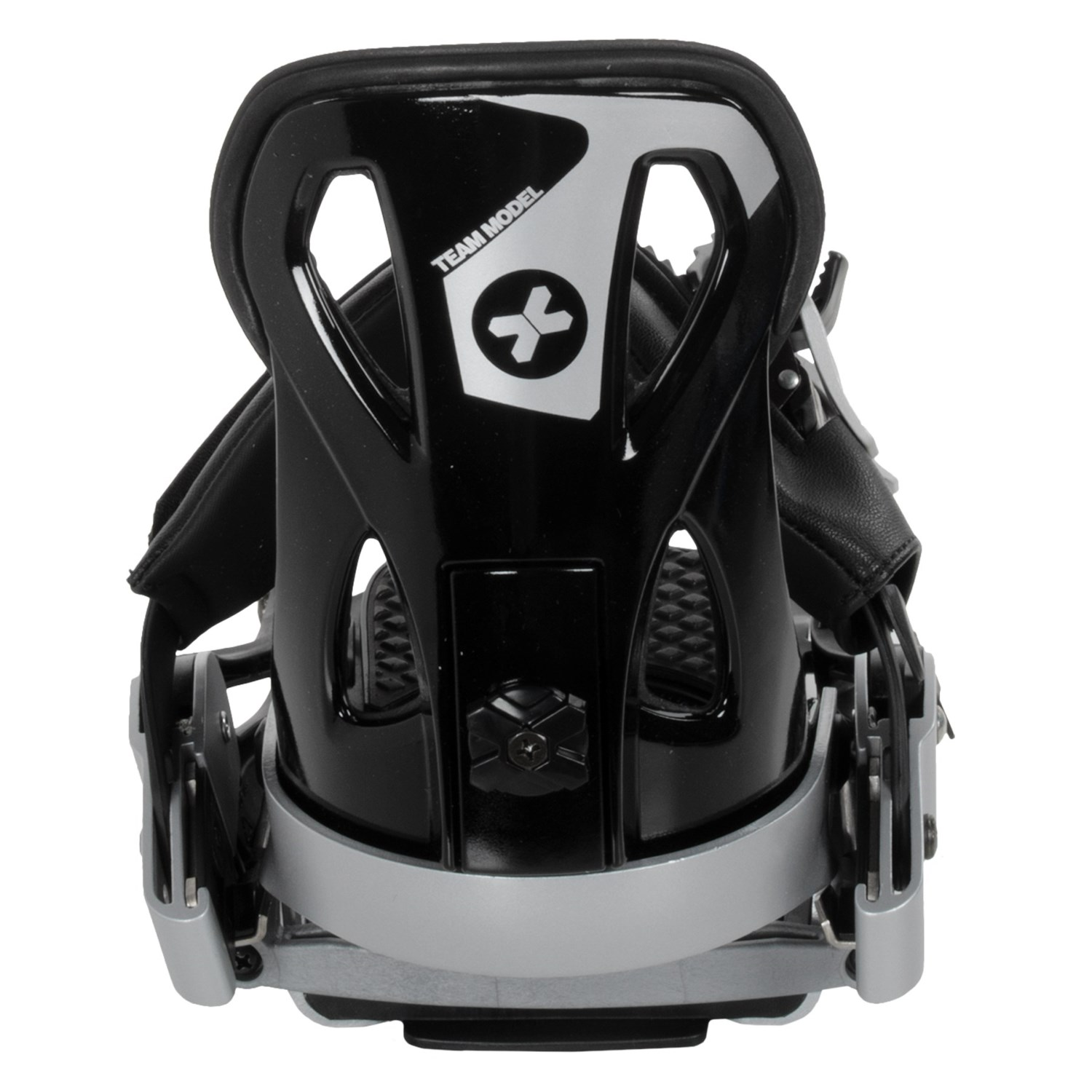 Launch Snowboards TM Beyond Series Snowboard Bindings
