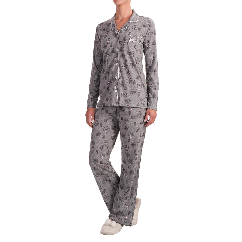 laura ashley printed pajamas for women save 44