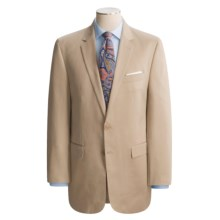 Lauren by Ralph Lauren Cotton Suit (For Men) in Tan - Closeouts