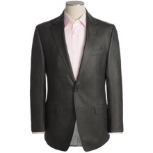 Lauren by Ralph Lauren Faux-Suede Sport Coat (For Men) in Grey - Closeouts
