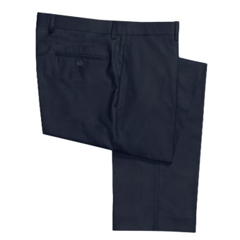 Lauren by Ralph Lauren Gabardine Dress Pants (For Men) in Navy