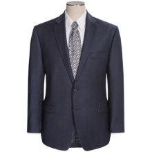 Lauren by Ralph Lauren Glen Plaid Suit - Wool (For Men) in Blue - Closeouts