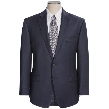 Lauren by Ralph Lauren Glen Plaid Suit - Wool (For Men) in Taupe