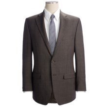 Lauren by Ralph Lauren Glen Plaid Suit - Wool (For Men) in Brown - Closeouts