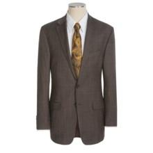 Lauren by Ralph Lauren Glen Plaid Suit - Wool (For Men) in Brown - Closeouts