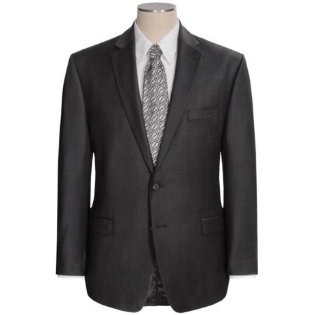 Lauren by Ralph Lauren Glen Plaid Suit - Wool (For Men) in Charcoal
