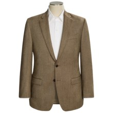 Lauren by Ralph Lauren Herringbone Sport Coat - Wool (For Men) in Brown - Closeouts