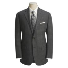 Lauren by Ralph Lauren Houndstooth Sport Coat - Wool (For Men) in Grey/Black - Closeouts