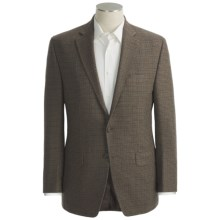Lauren by Ralph Lauren Houndstooth Sport Coat - Wool (For Men) in Olive - Closeouts