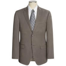 Lauren by Ralph Lauren Laidlaw Twill Suit - Wool Blend (For Men) in Taupe - Closeouts