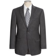 Lauren by Ralph Lauren Leland Suit - Wool-Cashmere (For Men) in Charcoal - Closeouts