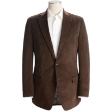 Lauren by Ralph Lauren Mini Corduroy Sport Coat - Cotton (For Men) in Dark Brown - Closeouts