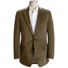 Lauren by Ralph Lauren Mini Corduroy Sport Coat - Cotton (For Men) in Tan - Closeouts