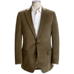 Lauren by Ralph Lauren Mini Corduroy Sport Coat - Cotton (For Men) in Tan