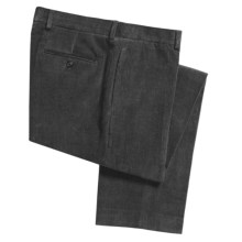 Lauren by Ralph Lauren Narrow-Wale Corduroy Pants (For Men) in Steel - Closeouts