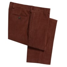 Lauren by Ralph Lauren Narrow-Wale Corduroy Pants (For Men) in Vicuna - Closeouts