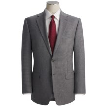 Lauren by Ralph Lauren Neat Suit - Wool (For Men) in Light Grey - Closeouts