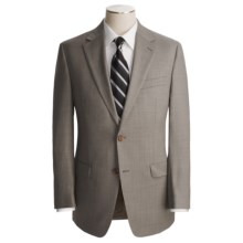 Lauren by Ralph Lauren Neat Suit - Wool (For Men) in Tan - Closeouts
