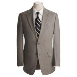 Lauren by Ralph Lauren Neat Suit - Wool (For Men) in Grey/Black