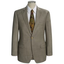 Lauren by Ralph Lauren Sharkskin Suit - Wool (For Men) in Taupe - Closeouts