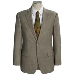 Lauren by Ralph Lauren Sharkskin Suit - Wool (For Men) in Taupe