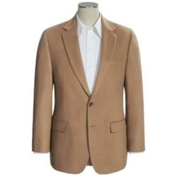 Lauren by Ralph Lauren Silk-Wool-Cashmere Sport Coat (For Men) in Tan