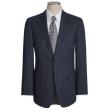 Lauren by Ralph Lauren Soft Wool Lubbock Suit (For Men) in Navy - Closeouts
