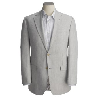 Lauren by Ralph Lauren Solid Fancy Sport Coat (For Men)