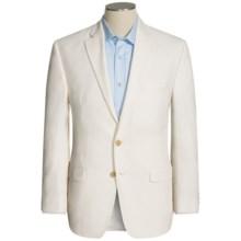 Lauren by Ralph Lauren Solid Sport Coat (For Men) in White - Closeouts
