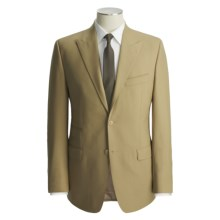 Lauren by Ralph Lauren Solid Wool Suit  (For Men) in Tan - Closeouts