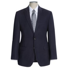 Lauren by Ralph Lauren Stripe Suit - Wool (For Men) in Deep Navy - Closeouts