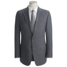 Lauren by Ralph Lauren Stripe Suit - Wool (For Men) in Grey/Blue - Closeouts