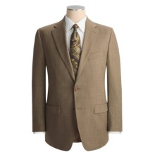 Lauren by Ralph Lauren Tic Weave Suit - Wool (For Men) in Olive - Closeouts