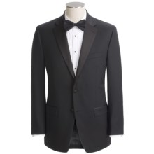 Lauren by Ralph Lauren Tuxedo - Wool (For Men) in Black - Closeouts