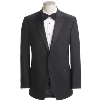 Lauren by Ralph Lauren Tuxedo - Wool (For Men) in Black