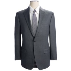 Lauren by Ralph Lauren Twill Suit - Wool (For Men) in Medium Grey