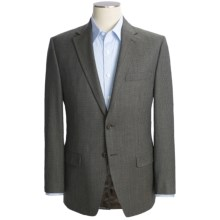 Lauren by Ralph Lauren Wool Check Sport Coat (For Men) in Dark Olive - Closeouts