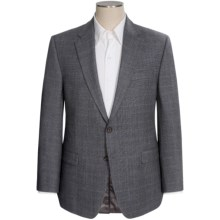 Lauren by Ralph Lauren Wool Check Sport Coat (For Men) in Grey - Closeouts