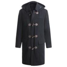 Lauren by Ralph Lauren Wool Duffle Coat - Insulated (For Men) in Navy - Closeouts