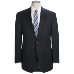 Lauren by Ralph Lauren Wool Pinstripe Suit (For Men) in Navy