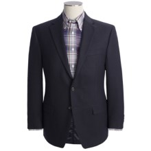 Lauren by Ralph Lauren Wool Twill Sport Coat (For Men) in Navy - Closeouts