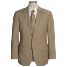 Lauren by Ralph Lauren Wool Twill Suit (For Men) in Tan - Closeouts